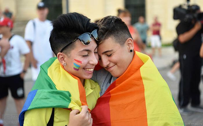 马耳他成为欧盟第15个同性婚姻合法国家