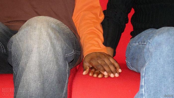 42名被指同性恋的男子在尼日利亚被捕