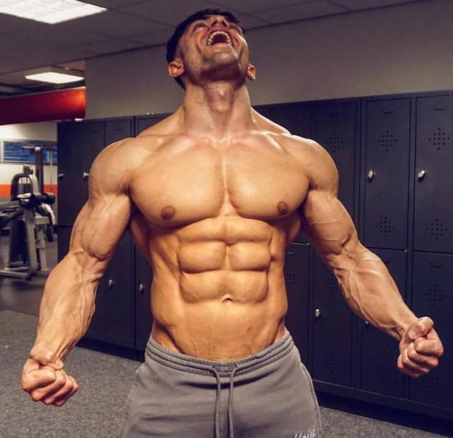 想要减脂瘦体,懂这些知识干货,减肥见效快