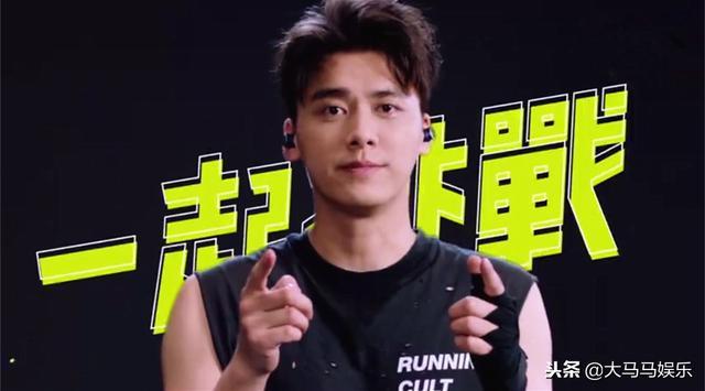 李易峰全新广告宣传视频,扑面而来的荷尔蒙气息,让人抵抗不住
