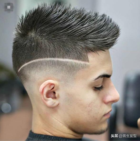 男生别瞎剪发型了,这4款发型,想怎么帅都行!