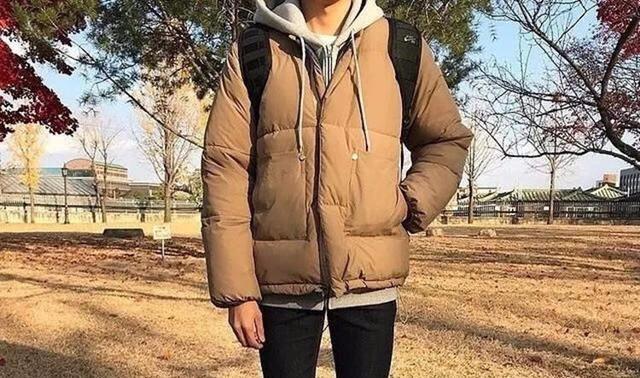 男生冬季搭配真的很难搭配吗?这些吸睛穿搭学会就可以了!