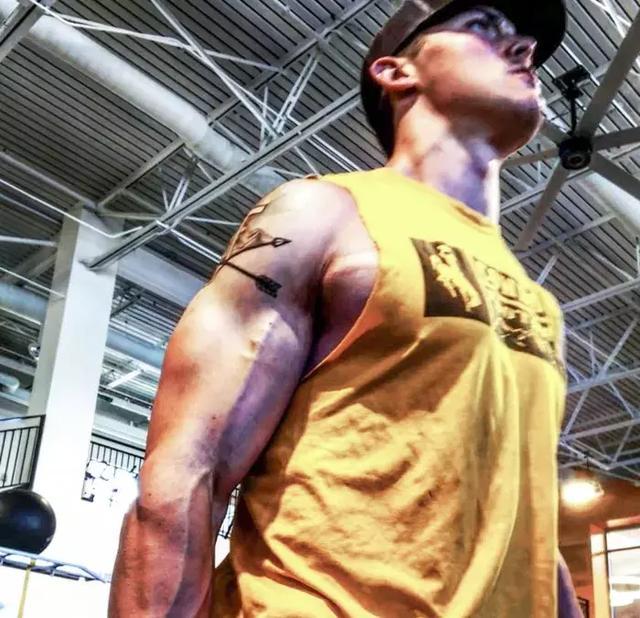 健身增肌是不是吃的蛋白质越多越好?