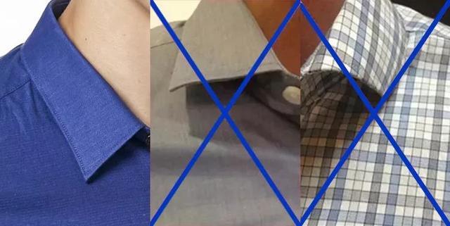 男人二十五岁以后,该学会像女人挑内衣一样挑衬衫!