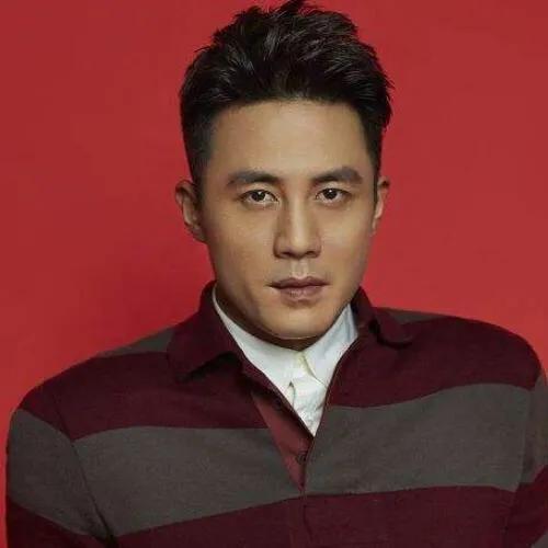 都知道杜淳是大帅哥,而他的发型也是很出众,成熟男士的首选