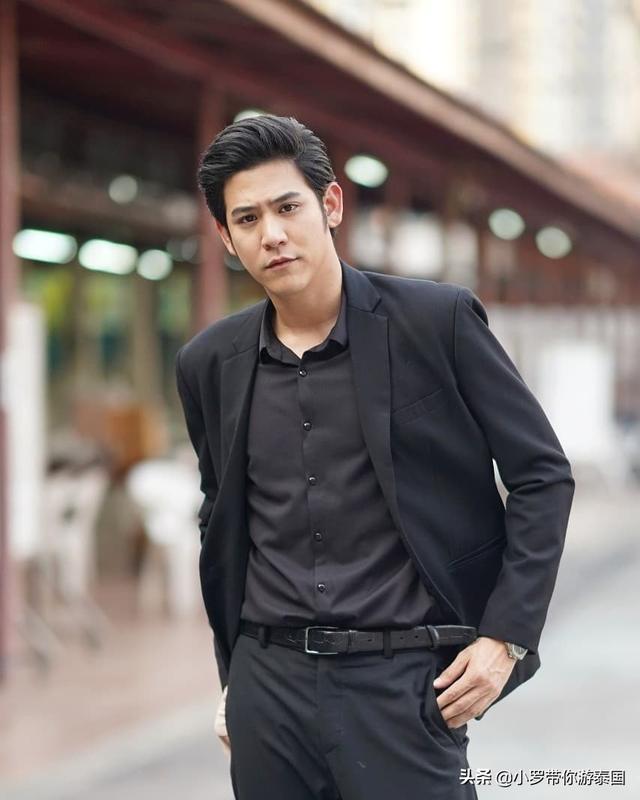 盘点泰国娱乐圈十位高身价男明星